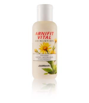Arnifit Vital leg lotion 200 ml
