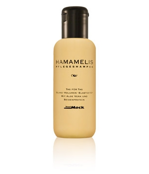 Hamamelis Pflege-Shampoo 200ml