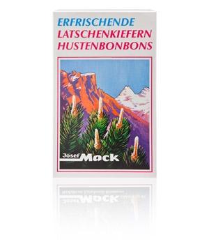 Latschenkiefern-Hustenbonbons 500g