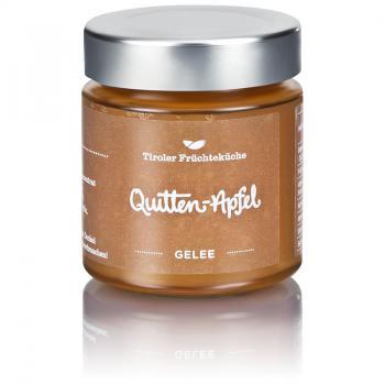 Quitten-Apfel Gelee 160 g